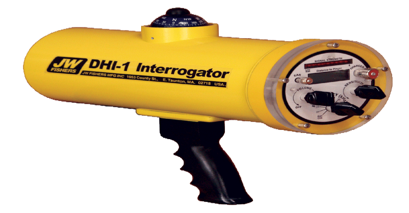 DHI-1 Diver Held Interrogator