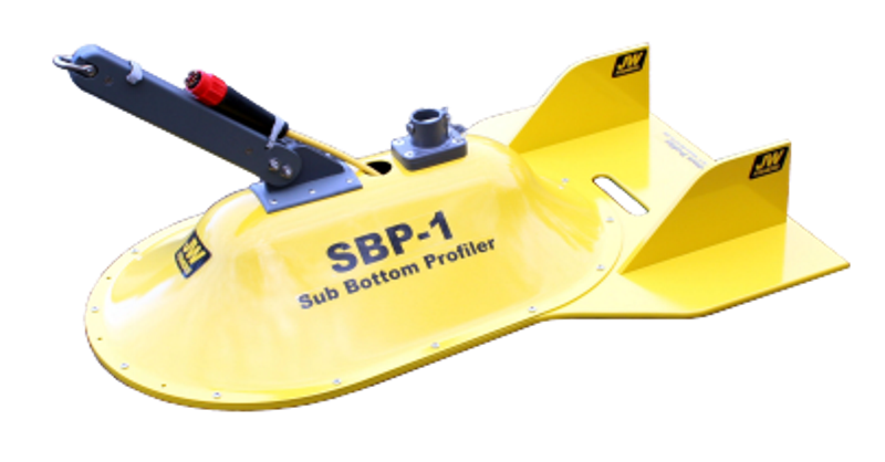 Sub Bottom Profiler