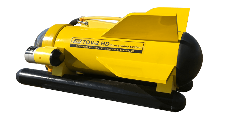 TOV-2 HD Towed Video Camera